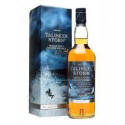 Talisker Storm Single Malt...