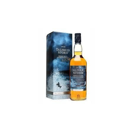 Talisker Storm Single Malt Whisky 70CL