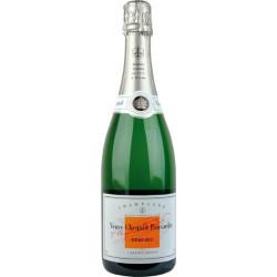 Veuve Clicquot Demi-Sec Champagne 75CL