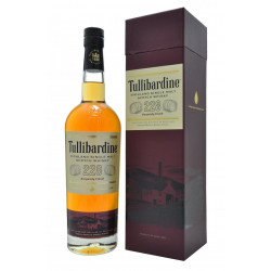 Tullibardine 228 Burgundy Single Malt Whisky 70CL