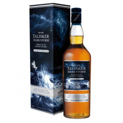 Talisker Dark Storm Whisky 100CL