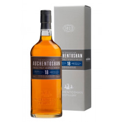 Auchentoshan 18 Years Single Malt Whisky 70CL