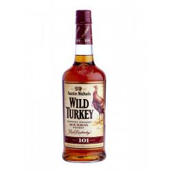 Wild Turkey Whiskey 8 Years Bourbon 70CL