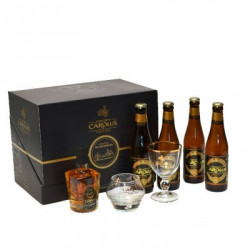 Gouden Carolus Discovery Box 20CL / 4x 33CL
