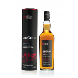 AnCnoc Whisky 22 Years 70CL