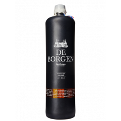 De Borgen Dutch Cornwyn 100CL