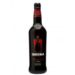 Sandeman Medium Sherry 75CL