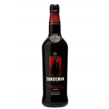 Sandeman Medium Sherry 75CL