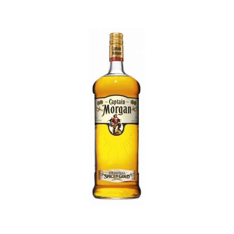 Captain Morgan Spiced Rum 150CL
