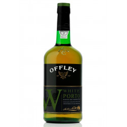 Offley White Port 75CL