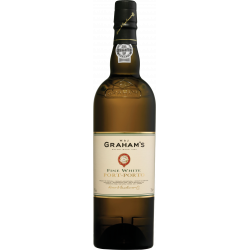 Graham's White Port 75CL