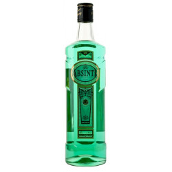 Czech Absinth 50CL