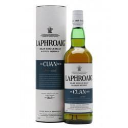 Laphroaig An Cuan Mòr Single Malt Whisky 70CL