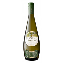 Tonino Bianco Semi-Sweet 75CL