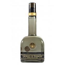 Legend Of Kremlin Vodka 70CL