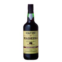 Vat 22 Madeira Island...