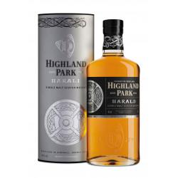 Highland Park Harald Single...