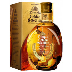 Dimple Whisky Gold Selection 70CL
