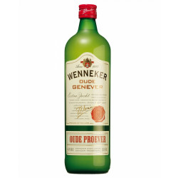 Wenneker Oude Proever Genever 100CL