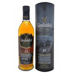 Glenfiddich 15 Years...