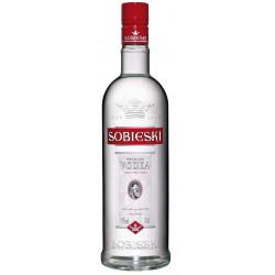 Sobieski Vodka 100CL