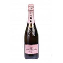 Moët & Chandon Rosé Impérial Champagne 75CL