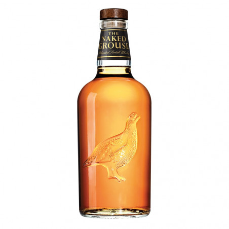 The Naked Grouse Whisky 70CL