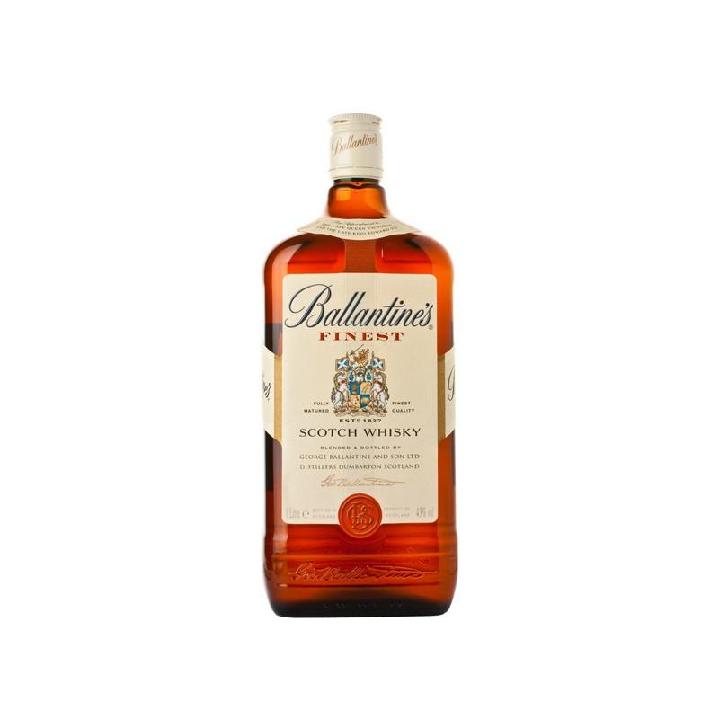 Ballantines Blended Whisky 100CL