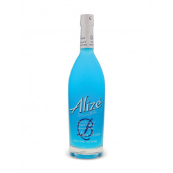 Alizé Bleu Passion 70CL