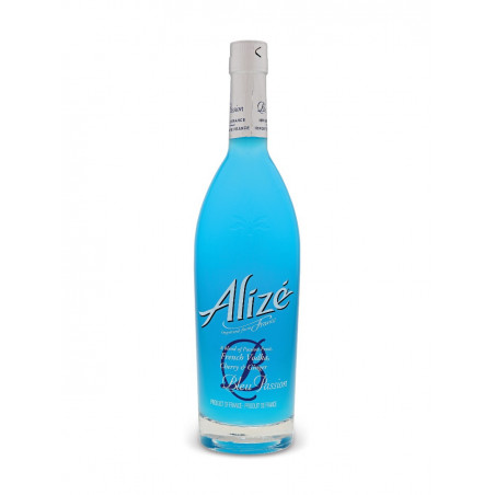 Alizé Bleu Passion 70CL