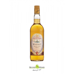 Stevenson Whisky Finest Blended 100CL