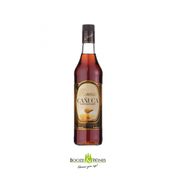 Ron Cañuca Honey Rum 70CL