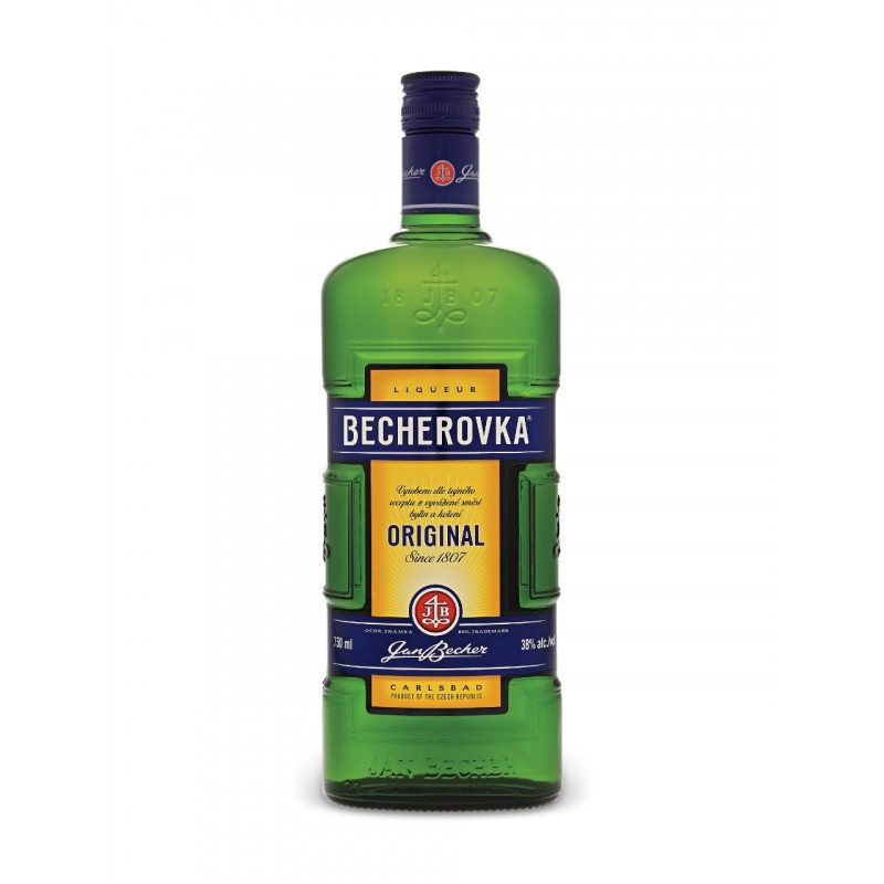 Becherovka Original 70CL