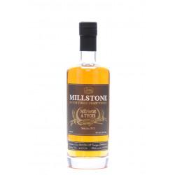 Millstone Whisky Ménage A Trois 70CL