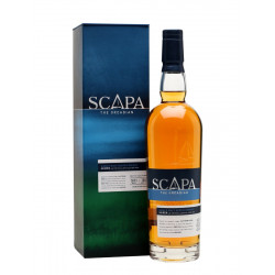 Scapa Skiren The Orcadian Single Malt Whisky 70CL