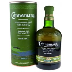 Connemara Whiskey Peated...