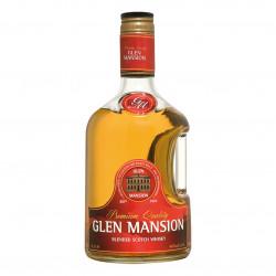 Glen Mansion Blended Scotch Whisky 70CL