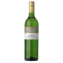 Carl Jung White De-Alcoholised Wine 75CL