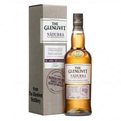 The Glenlivet Nadurra Oloroso 60.3% Single Malt Whisky 70CL