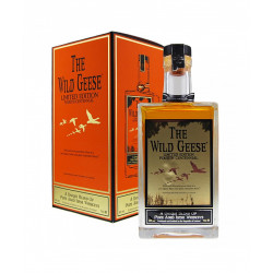 The Wild Geese Limited Edition 4th Centennial Whiskey 70CL
