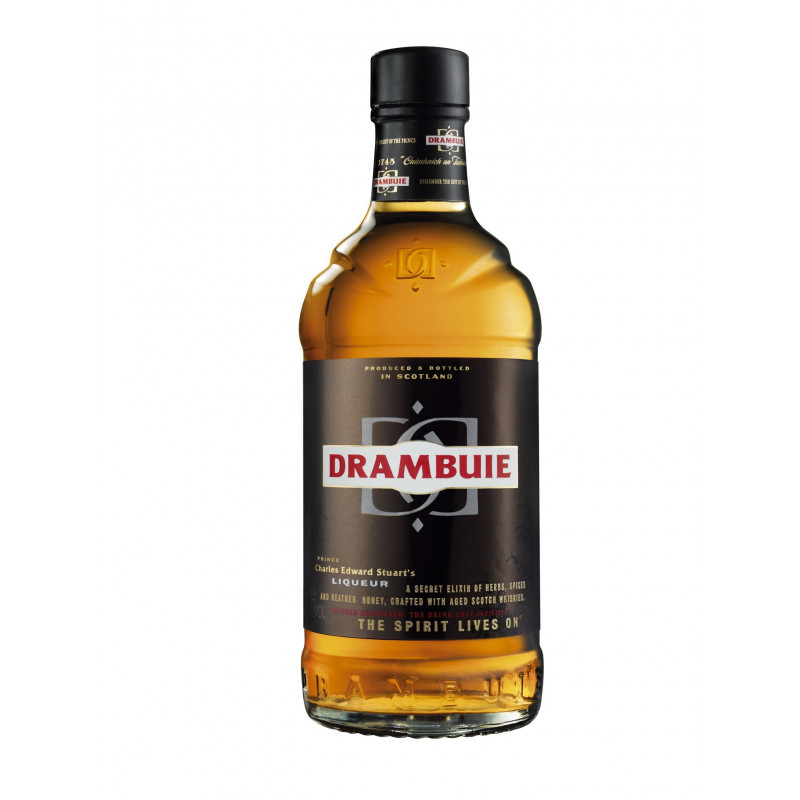 Drambuie Whisky Likeur 100CL