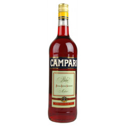 Campari Bitter 100CL