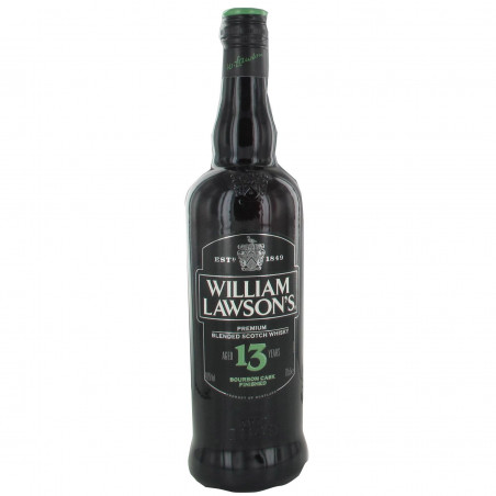 William Lawson's Whisky 13 Years 70CL