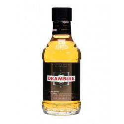 Drambuie Whisky Likeur 35CL