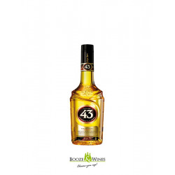 Licor 43 Cuarrenta Y Tres 35CL