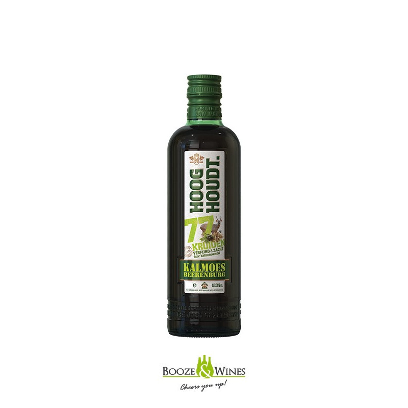 Kalmoes Beerenburg 50CL
