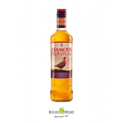 The Famous Grouse Blended Scotch Whisky 100CL