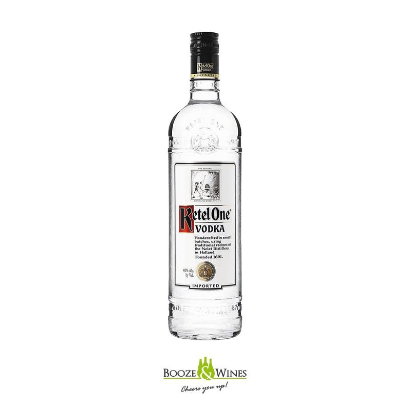 Ketel One Vodka 100CL