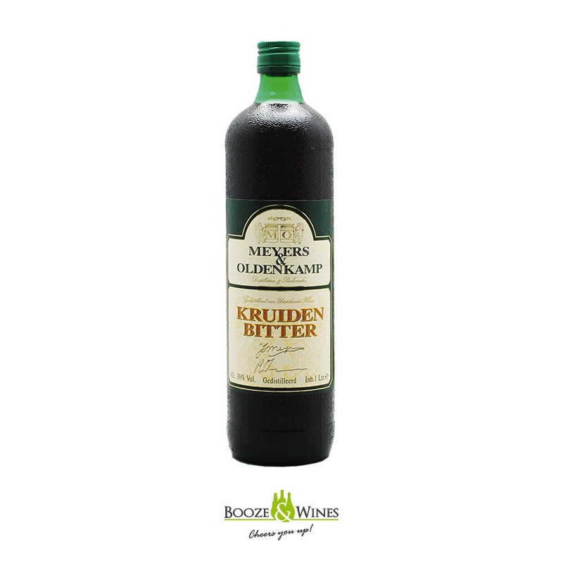 Meyers & Oldenkamp Kruidenbitter 100CL