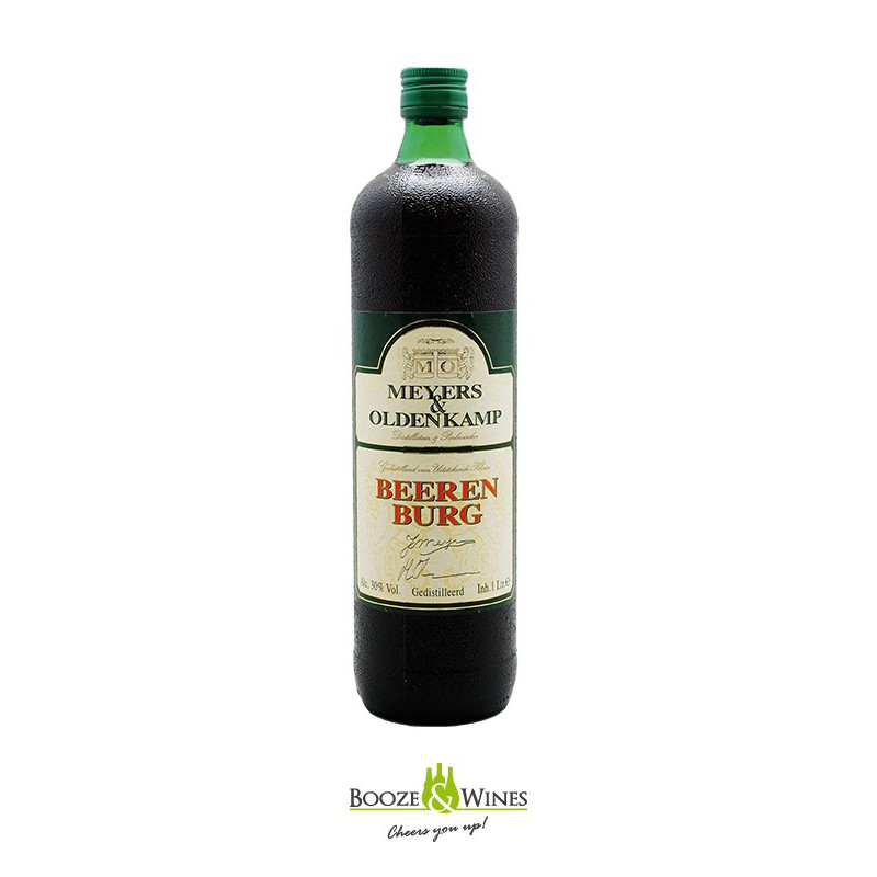 Meyers & Oldenkamp Beerenburg 100CL